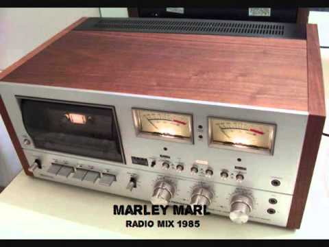 Vintage NYC radio mix - Spring 1985