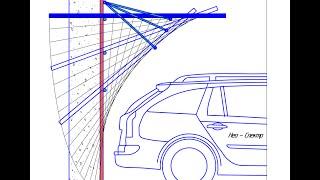 Подъемно-поворотные гаражные ворота(, 2016-02-18T11:43:26.000Z)