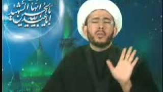 متصل من الجزائر يدعي ان الرسول ص امر ابو بكر ان يصلي بالمسلمين قبل وفاته