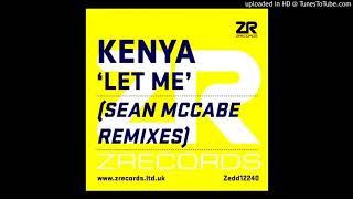 Kenya Let me 39 39 Sean McCabe Classic Soul Mix 39 39 2016.mp3