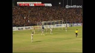 Thai Premier League 2010 GOALS!!!!