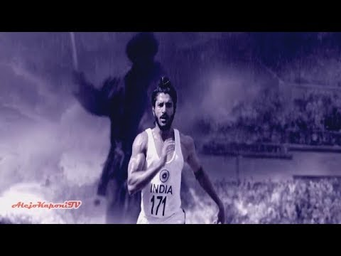 Calle 13 - Perseguido Ft. Biga Ranx - (VideoClip - Bhaag Milkha Bhaag)