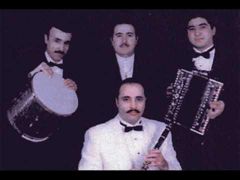 Alexander Khafizov - Vagzali, Terakema, Suleymani, Telli, Yglan