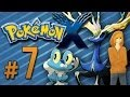 Pokemon X - Part 7: Haunted Houses and Slides