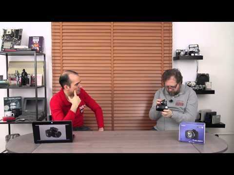 Canon PowerShot SX50 HS İncelemesi