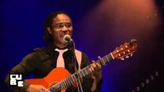 CUBE #1 Simon Nwambeben - Wa Youtite