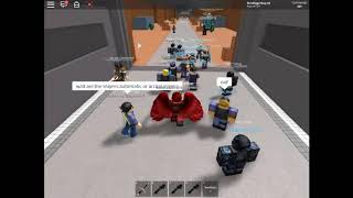Roblox, Being LD in Hulk's Innovation Security! (Part 3) #7