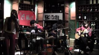 Back to Black (Amy Winehouse cover) - La Nuit Acústico