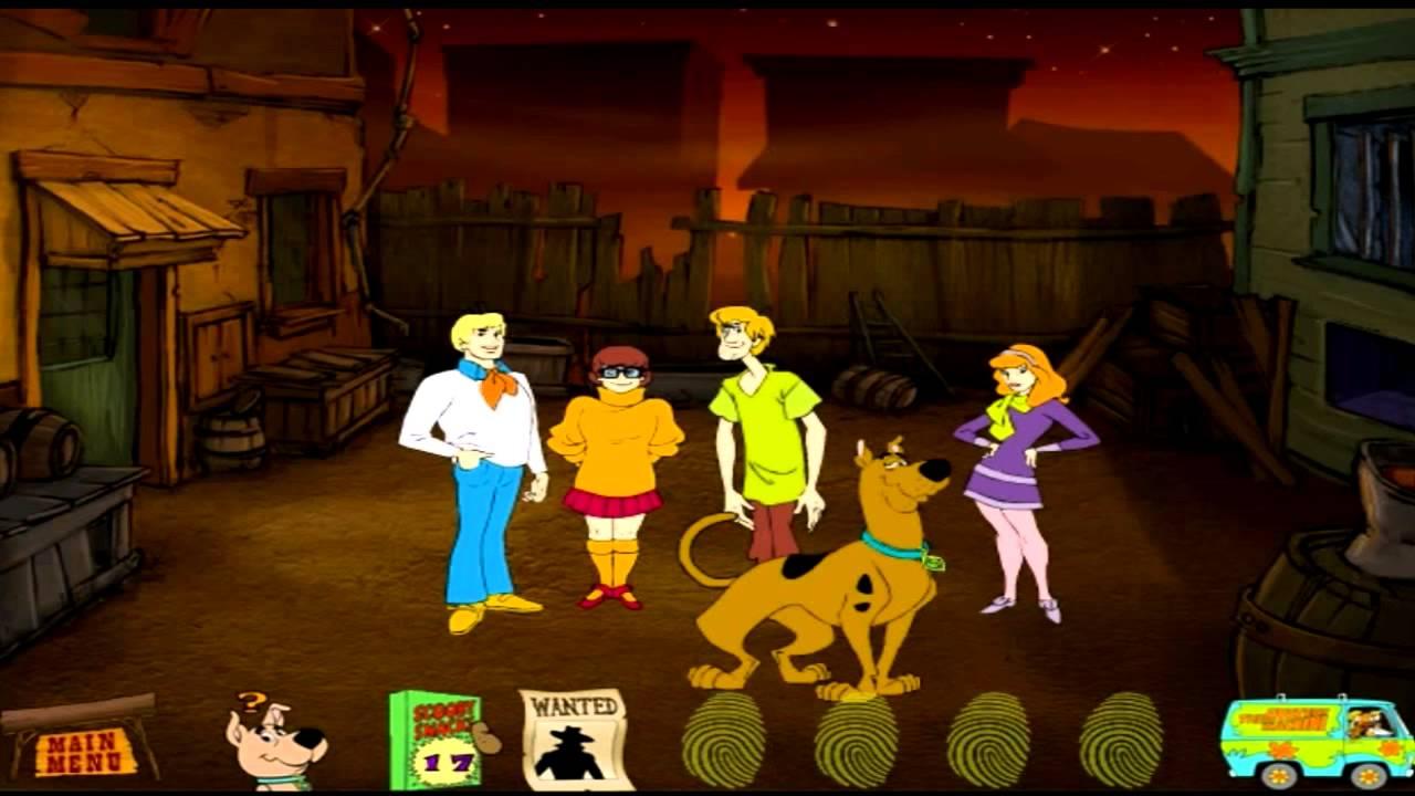 Scooby Doo Games - Giant Bomb