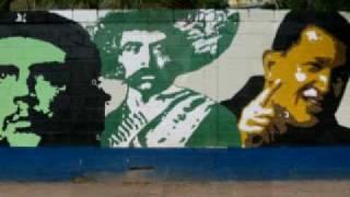 ska p el libertador homenaje a la revolución bolivariana