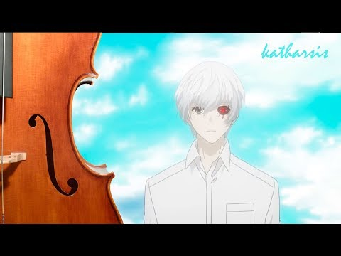 """Katharsis"" - Tokyo Ghoul: Re Part 2 Opening (String Quartet) 東京喰種:re OP 2"