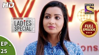 Ladies Special - Ep 25 - Full Episode - 31st December, 2018