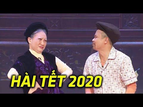 Hài Tết 2020 Xuân Nghĩa