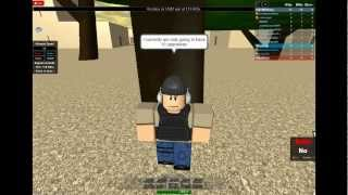 Roblox JSOC Deployment Video