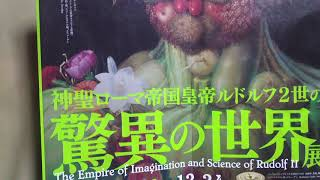 驚異の世界展 福岡市博物館