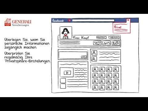 Generali Social Media Richtlinien