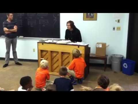 Substitute Music Teacher