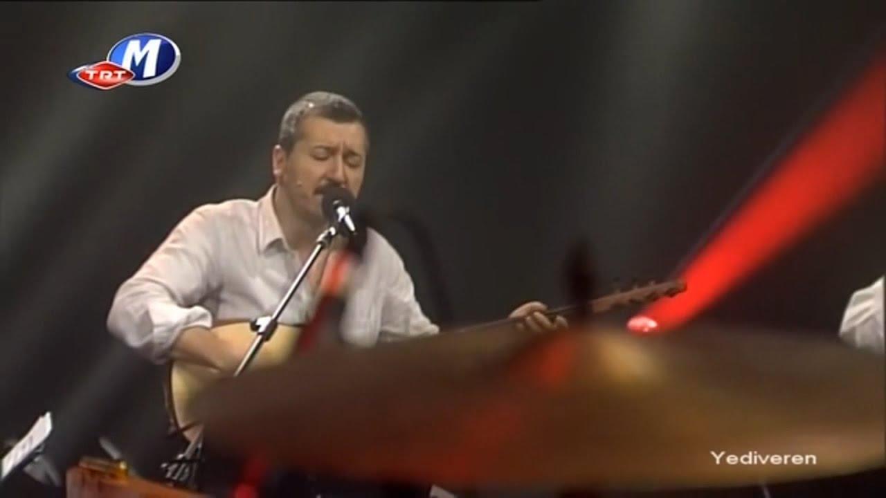 Erdal Güney - Leylek de Yuvada Üç Olur (Yediveren, TRT Müzik)