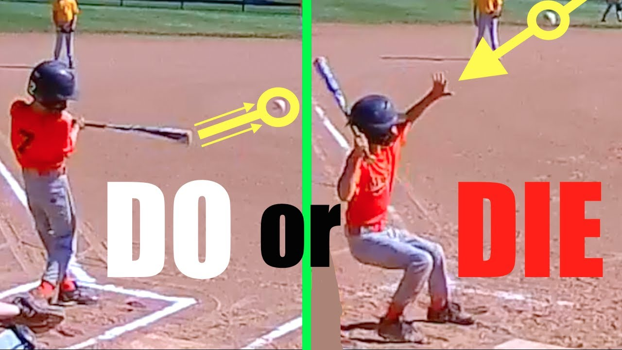 Do Or Die Little League Baseball Playoff Game Youtube