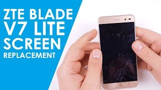 zTE Blade V7 Lite Screen LCD digitizer Replacement