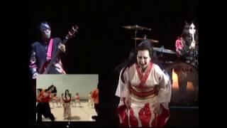 犬神サアカス團 - 最後のアイドル