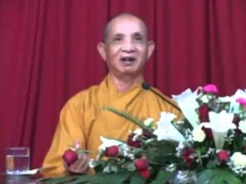 Phật Dạy 4 Pháp Tu Cho Cư Sĩ
