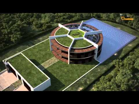 Lionel Messi's house | Luxury celebrity homes | Football Stars Luxury mansions