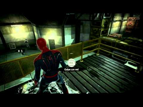 The Amazing Spider-Man - Video Análisis 3DJuegos
