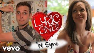 Baixar VEVO - Vevo Lyric Lines: Ep. 13 - NSYNC