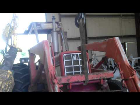 10 ton Single Girder Top-Running Crane #2