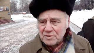Житель г. Видное - Пётр Тимофеевич, о радиокружках!