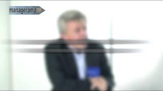 Managerama TV - Interview d'Olivier Armandon, Directeur du développement Apec Suisse(Interview avec le directeur du développement et de la stratégie, Olivier Armandon, chez Apec Suisse sur le sujet de