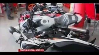 Oknum TNI ngamuk di dealer motor - BIM 04/10