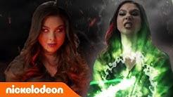Die Thundermans | Teuflische Phoebe | Nickelodeon Deutschland
