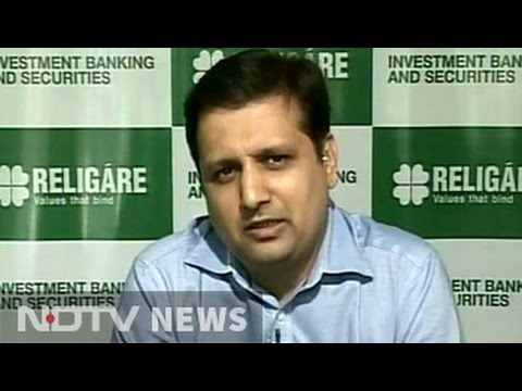 Disappointed with Maruti Suzuki's may sales numbers: Religare