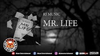 RJ - Mr Life - May 2019