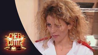 """Chef Dumitrescu şi strategia ce o implică pe Cristina: """"Creaţa face parte din planul cu amuleta!"""""""