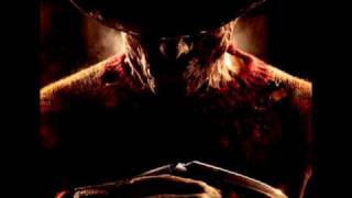 MMSYSTEM - Krueger (Nightmare on Elm Street theme remix)
