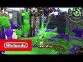 Splatoon 2 - Clam Blitz gameplay (Nintendo Switch)