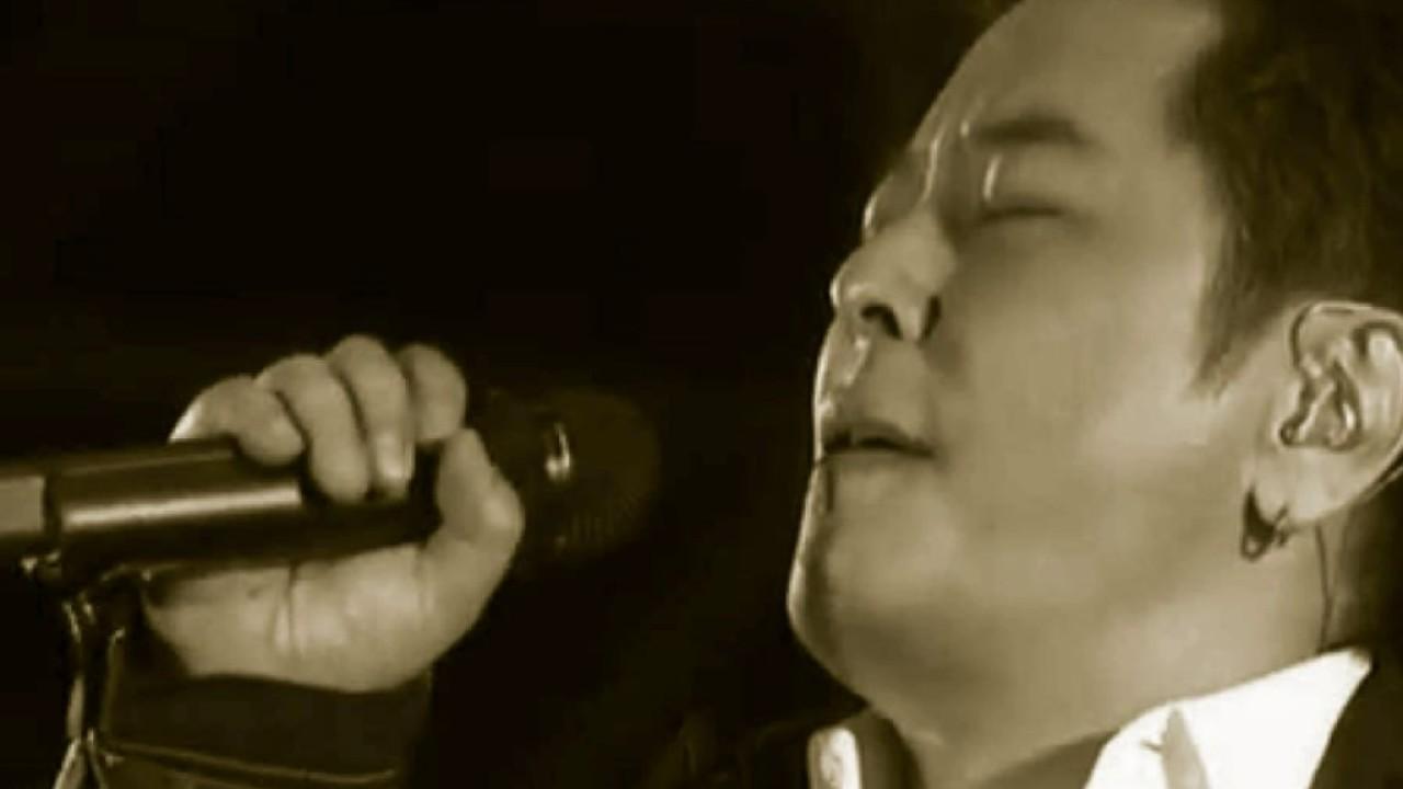 王傑 - 讓我永遠愛你 - YouTube
