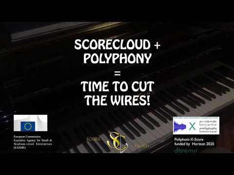 Polyphonic Pitch Recognition revolutionises Music transcription