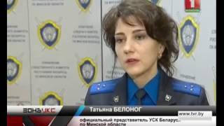 Бухгалтер из Борисова задержан за хищение в особо крупном размере. Зона Х
