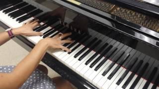 Gambar cover YUI - Goodbye Days ~piano version~