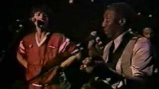 Muyddy Waters and Rolling Stones - Baby Please Don't Go