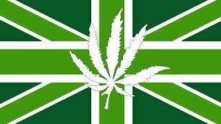Is Cannabis Legalization Coming to the UK?