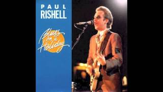 Paul Rishell - Big Road Blues