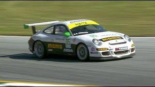 Porsche 911 GT3 RSR - American Le Mans Series 2012 Videos