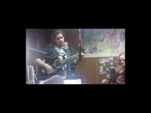 Cosmos în buzunar la Radio Moldova Tineret