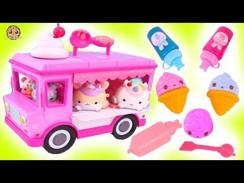 Lip Gloss Makeup Maker Num Noms Series 5 Diy Truck