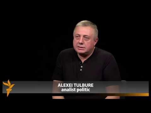 Interviu Valentina Ursu și Alexei Tulbure. Despre clasa politică în Moldova.